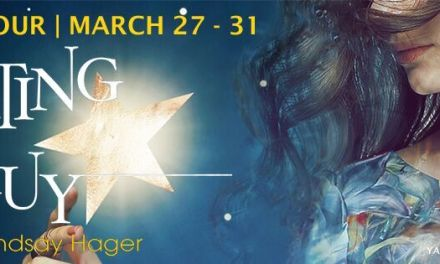 Dating the It Guy by Krysten Lindsay Hager Blog Tour