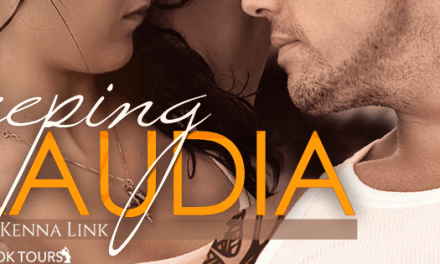 Keeping Claudia by Suzanne McKenna Cover Reveal