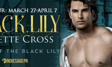 The Black Lily by Juliette Cross Blog Tour