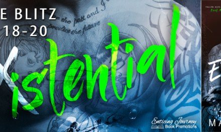 Existential by Max Henry Release Blitz