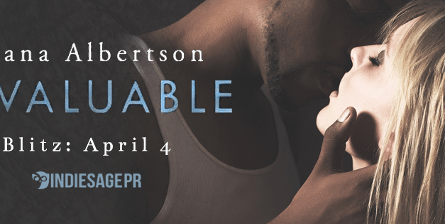 Invaluable by Alana Albertson Book Blitz