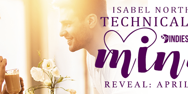 Technically Mine by Isabel North Cover Reveal
