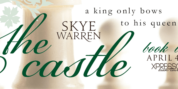 The Castle by Skye Warren Book Blitz