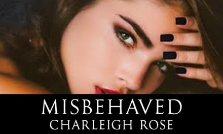 Misbehaved by Charleigh Rose Cover Reveal