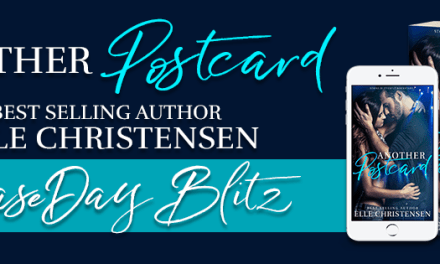 Another Postcard by Elle Christensen Release Blitz