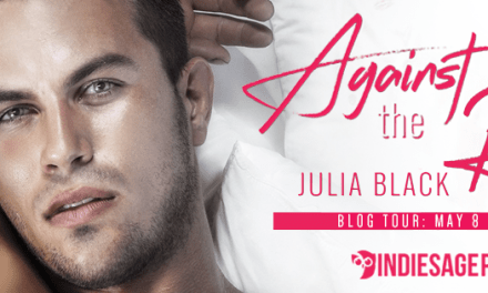 Against The Rules by Julia Black Blog Tour