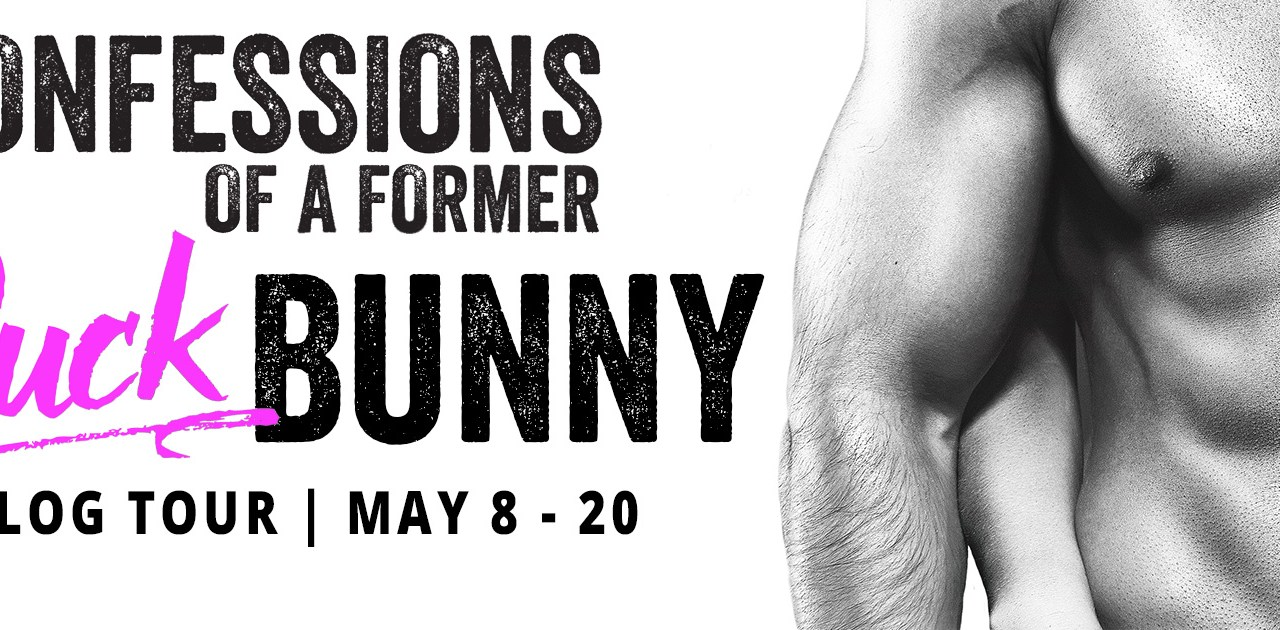 Confessions Of A Former Puck Bunny by Cindi Madsen Blog Tour