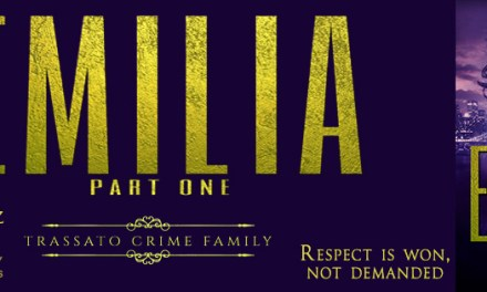 Emilia by Lisa Cardiff Release Blitz