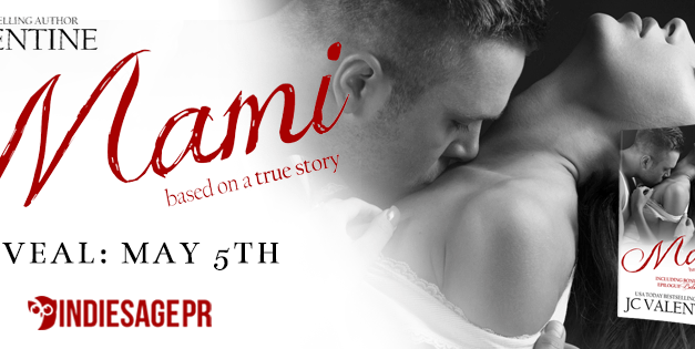 Mami by J.C. Valentine Cover Reveal