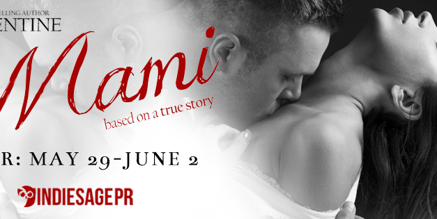 Mami by J.C. Valentine Blog Tour