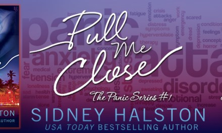 Pull Me Close by Sidney Halston Sales Blitz