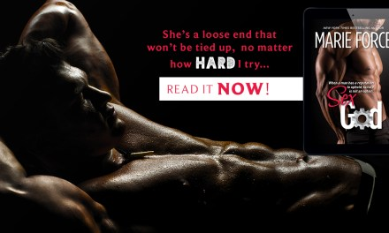 Sex Gods by Marie Force Release Blitz