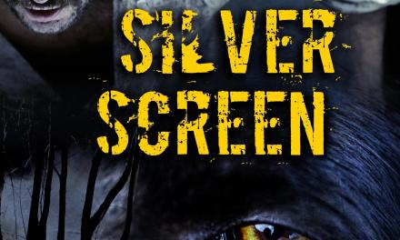 Silver Screen by Sheritta Bitikofer Release Blitz