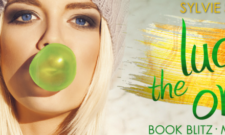 The Lucky One by Sylvie Stewart Book Blitz