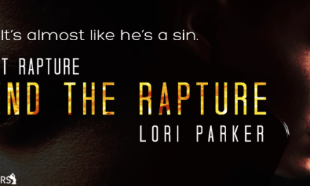 To End the Rapture by Lori Parker Cover Reveal