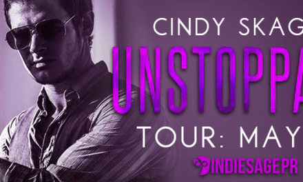 Unstoppable by Cindy Skaggs Blog Tour