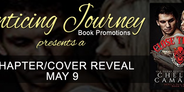 Close The Tab by Chelsea Camaron Cover/Chapter Reveal