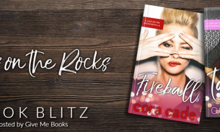 Tapped by Cora Cade Book Blitz