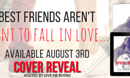 Forever Hearts by C.J. Martin Cover Reveal