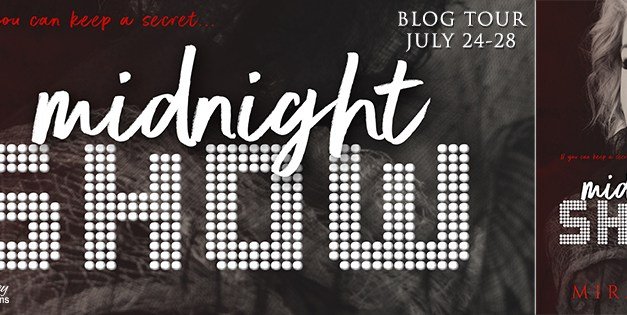 Midnight Show by Mira Day Blog Tour