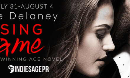Losing Game by Tracie Delaney Blog Tour