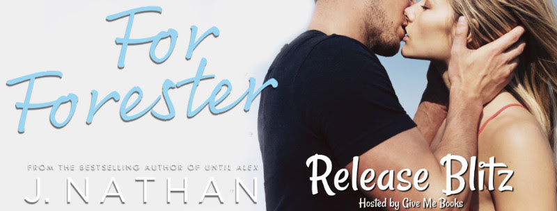 For Forester by J. Nathan Release Blitz