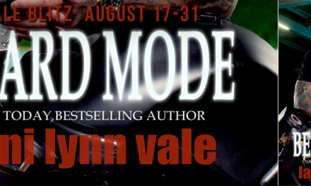 Beard Mode by Lani Lynn Vale Sales Blitz
