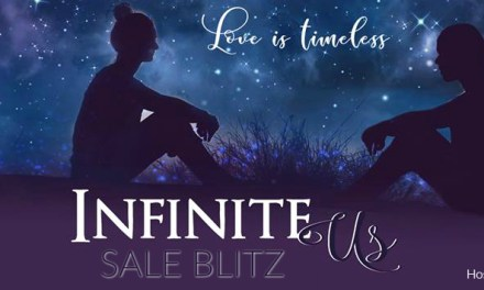 Infinite Us by Eden Butler Sales Blitz