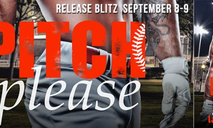 Pitch Please by Lani Lynn Vale Release Blitz