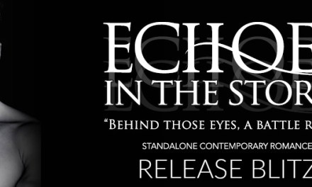 Echoes In The Storm by Max Henry Release Blitz