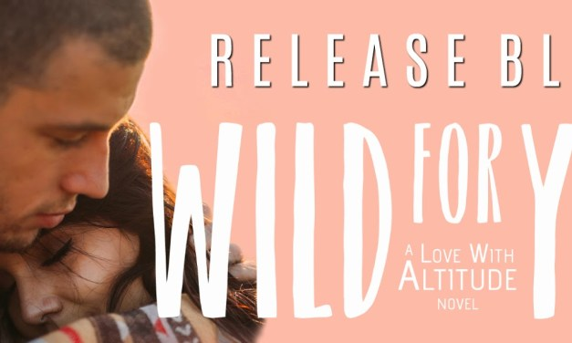 Wild For You by Daisy Prescott Release Blitz