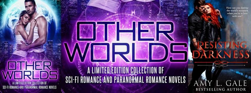 Other Worlds Box Set Pre Order
