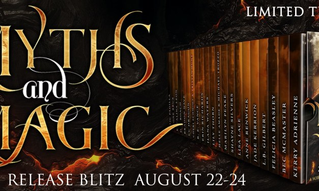 Myths and Magic Box Set Release Blitz