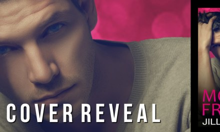 More Than Friends by Jillian Quinn Cover Reveal