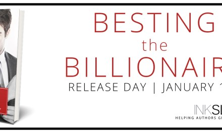Besting the Billionaire by Alison Aimes Release Blitz