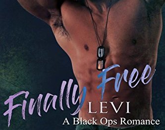 Finally Free by Riley Edwards Release Blitz