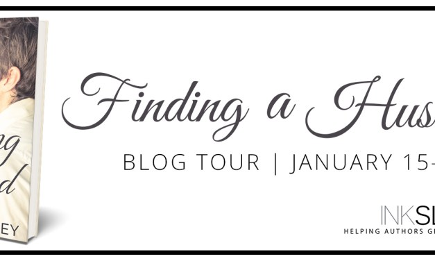 Finding a Husband by Kristen Casey Blog Tour