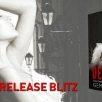 Deviant by Gemma Jones Release Blitz