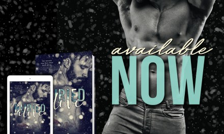 Buried Alive by Stacey Marie Brown Release Blitz