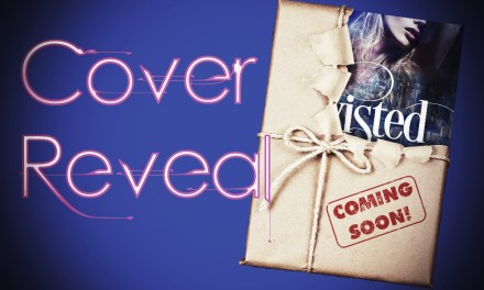 Twisted Fate by Jessi Elliott Cover Reveal