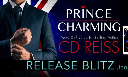 Prince Charming by CD Reiss Release Blitz
