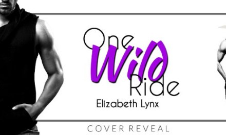 One Wild Ride by Elizabeth Lynx Cover Reveal