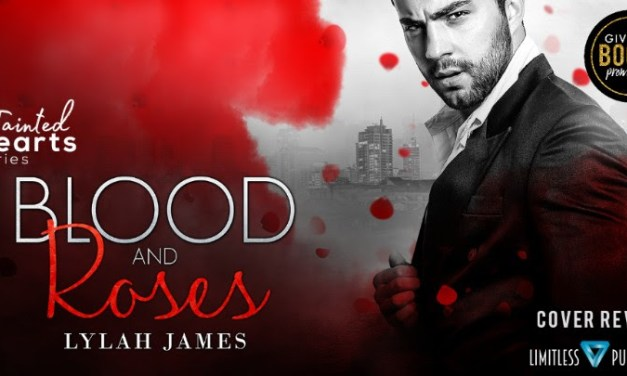 Blood and Roses by Lylah James Cover Reveal