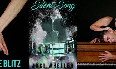 Silent Song by Jaci Wheeler Release Blitz