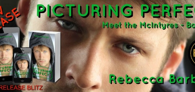 Picturing Perfect by Rebecca Barber Release Blitz