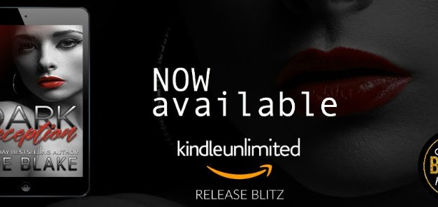 Dark Deception by Zoe Blake Release Blitz