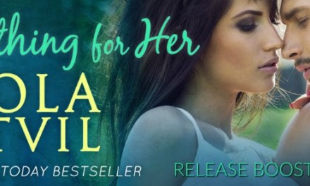 Anything for Her by Lola Stvil Release Boost