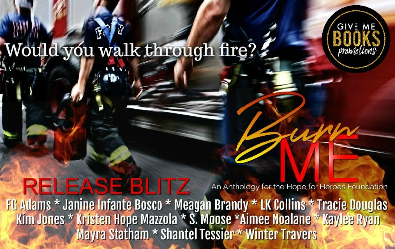Burn Me Anthology Release Blitz