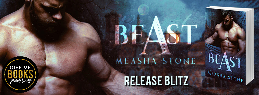 Beast by Measha Stone Release Blitz