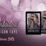 Pr*ck Charming by Madison Faye Release Blitz